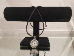Zegarek srebrny OSIN cena 150zł