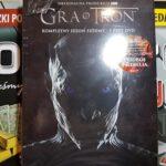 Serial Gra o tron (kompletny sezon siódmy) cena 50zł