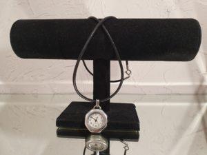 Zegarek srebrny OSIN cena 140zł