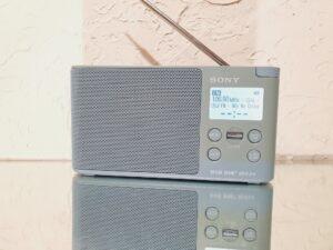 Radioodtwarzacz SONY cena 160zł